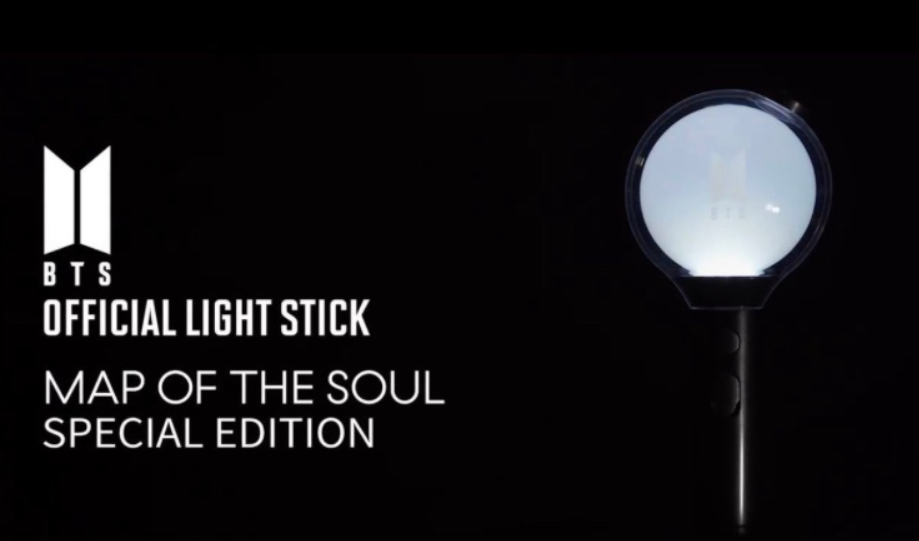 Army Has To Get It Army Bomb S Map Of The Soul Limited Edition Release Nomnomkiyow
