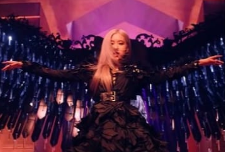 Too Cool Introducing The Fashion Worn By Blackpink Rose In How You Like That Nomnomkiyow