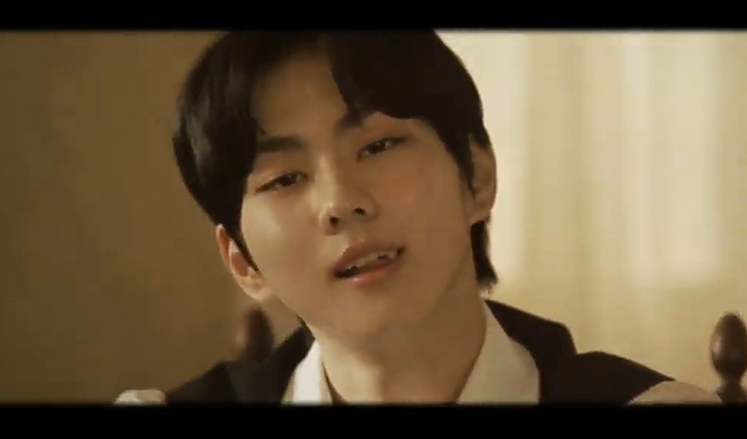 Jungwon S Ending Smile Is Amazing The Mv Of Enhypen Debut Song Given Taken Has Been Released Nomnomkiyow
